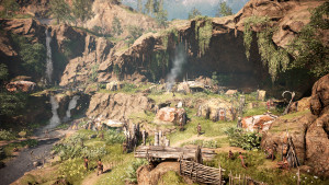 Out Of Every Other Game In This Article, I Think That This Game Feels The  Most Like ARK: Survival Evolved. Sure, There Are No Dinosaurs, But Youu0027re  Out Here ...