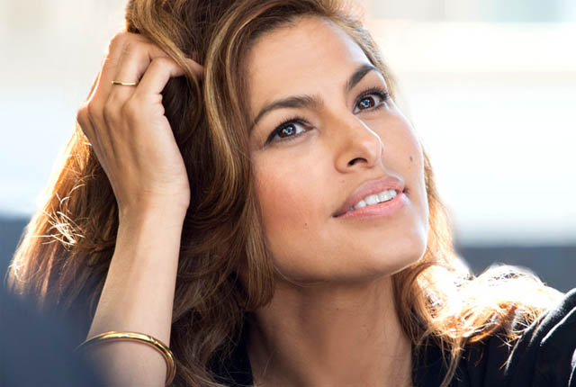 What Happened to Eva Mendes - See What She's Doing Now ... Eva Green Twitter