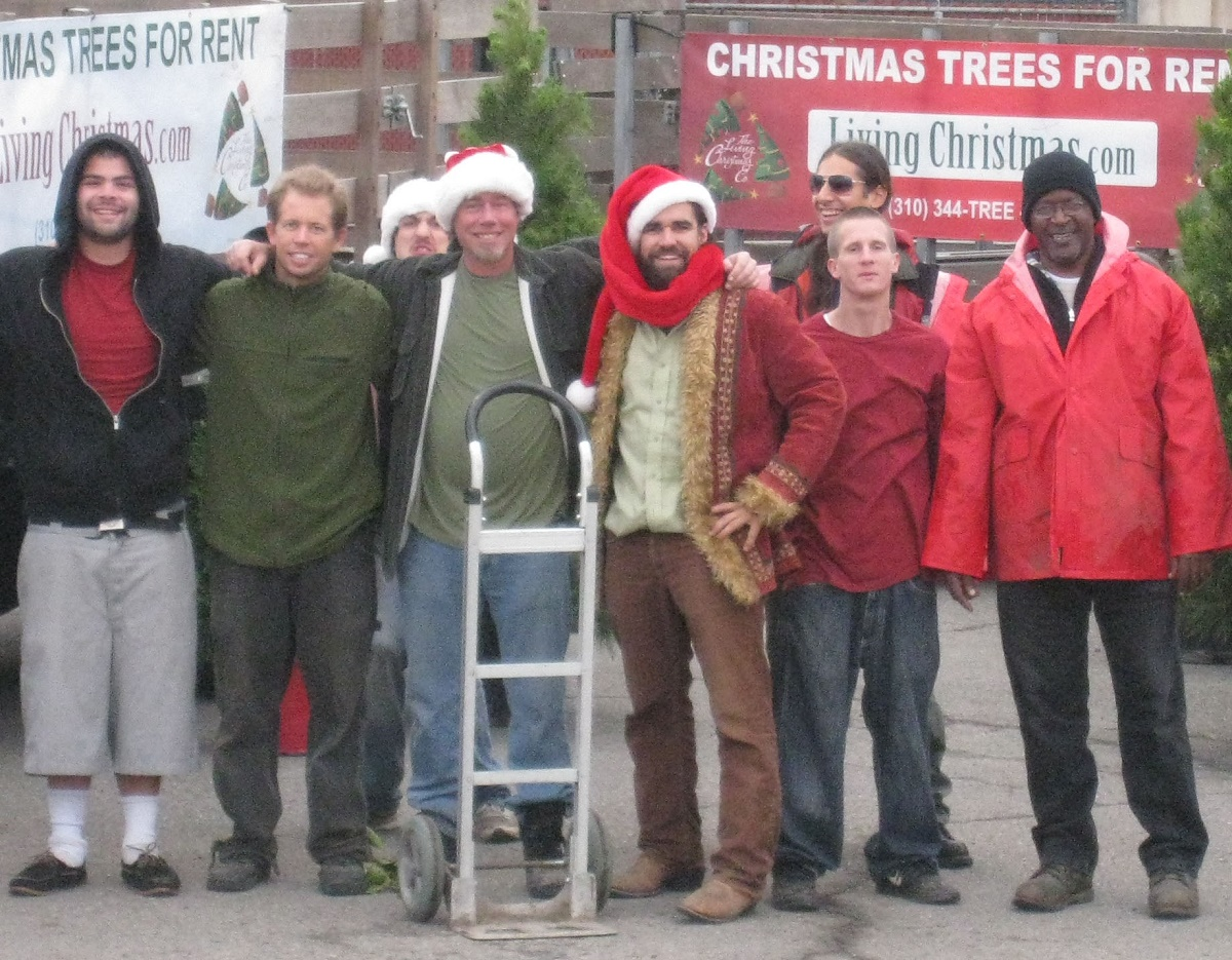 The Living Christmas Company : The Living Christmas Company After Shark Tank - Recent ...