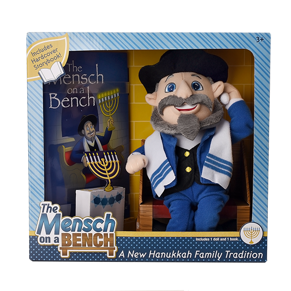 Mensch On A Bench After Shark Tank 2018 Update Gazette