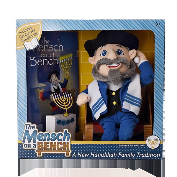 Mensch On A Bench After Shark Tank 2018 Update The