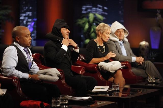The Hoodie Pillow on Shark Tank - What happened Afterwards ...