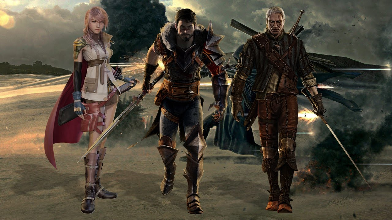 18 Best Role Playing Games (RPGs) for PC in 2018 | Beebom