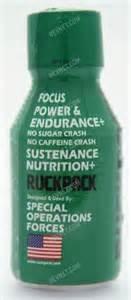 ruckpack-shark tank-single bottle