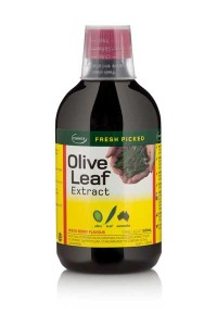 supplements-for-brain-health-olive-leaf-extract
