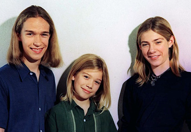 What Happened To The Group Hanson Recent Updates