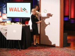 Jim Lewis of The Wall Doctor RX on Shark Tank