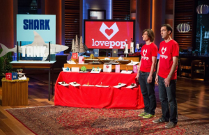 Lovepop Update - See What Happened After Shark Tank - The Gazette ...