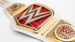 New WWE Womens Championship