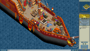 Puzzle-Pirates