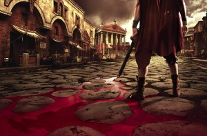 Rome appeared on HBO in the early 2000s, serving as Game of Thrones's predecessor