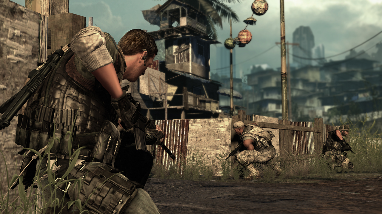 What Happened To SOCOM Games - Latest On Studio and Future
