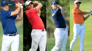 Will Spieth, Day, McIlroy or Fowler be victorious?