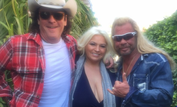 Dog The Bounty Hunters Ex Wife 2017 Pictures To Pin On