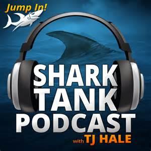 brandyourself-shark tank-podcast