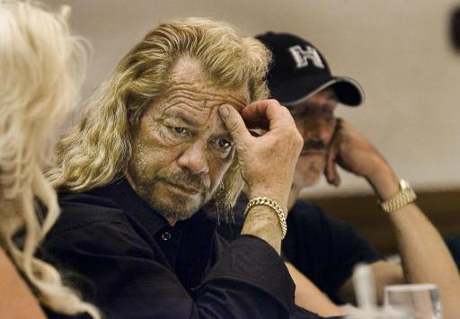 La fonda chapman pictures to pin on pinterest pinsdaddy for Duane chapman dog the bounty hunter