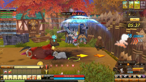 games-like-elsword-dragon-saga