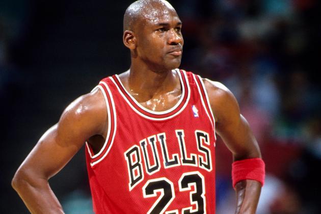 Michael Jordan Net Worth in 2018 - How Rich is MJ? - Gazette Review