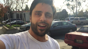 ray william johnson her special talent