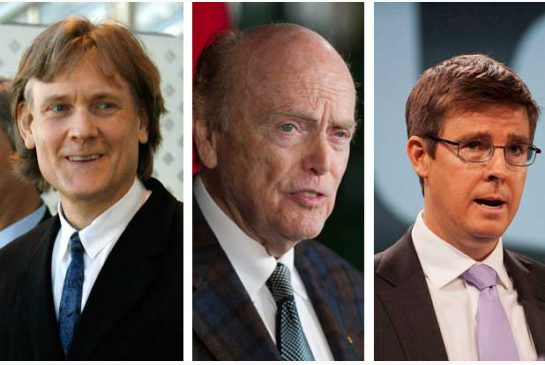 The Top 10 Richest Canadians by Net Worth - Gazette Review