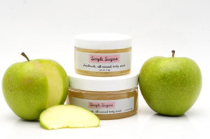 simple sugars-shark tank-apple