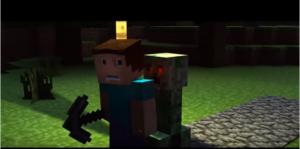 minecraft videos songs top ten