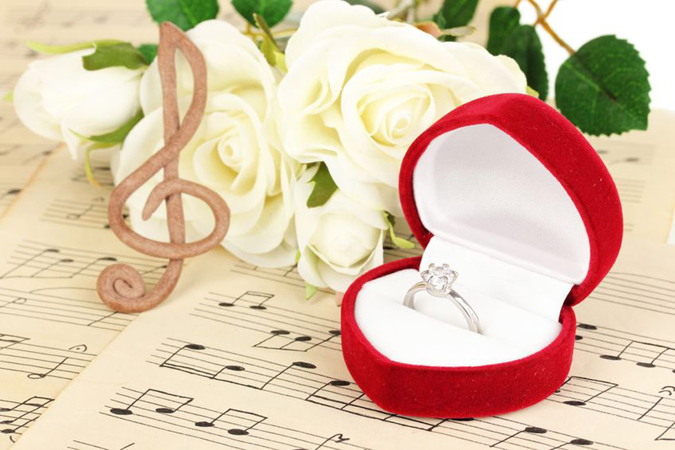 Top 10 R B Wedding Songs Gazette Review