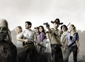 The Walking Dead is already a classic. How many of these people are still alive, even?