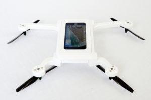 xcraft-shark tank-phone drone
