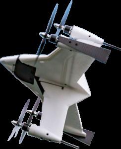 xcraft-shark tank-plane mode