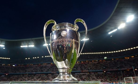 UEFA Champions League - Opening Ceremony, Match & More ...
