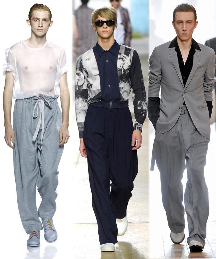 Men's Summer Style Essentials