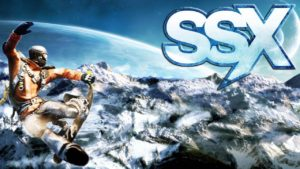 SSX Game