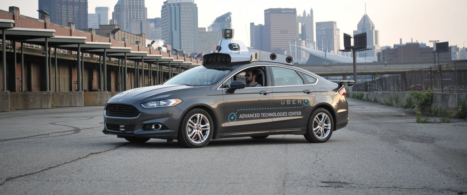 uber is now testing self driving cars in pittsburgh the gazette review. Black Bedroom Furniture Sets. Home Design Ideas