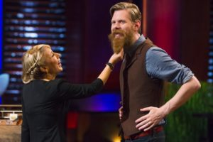 Beardbrand on Shark Tank