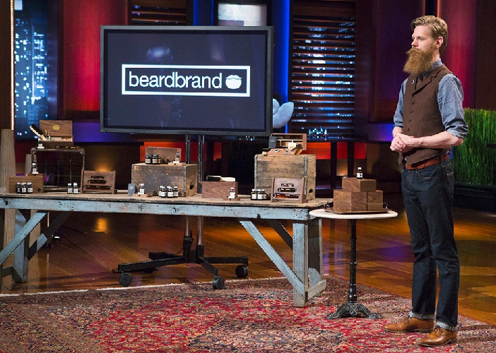 beardbrand update after shark tank the company now in 2017 the gazette re. Black Bedroom Furniture Sets. Home Design Ideas