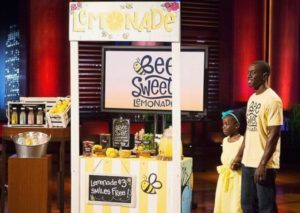 BeeSweet on Shark Tank