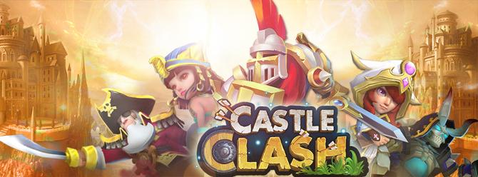 Castle Clash Cheats, Tips, & Tricks in 201 - Gazette Review