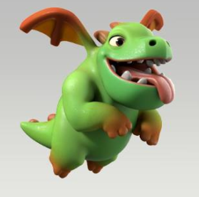 clash-of-clans-may-update-baby-dragon