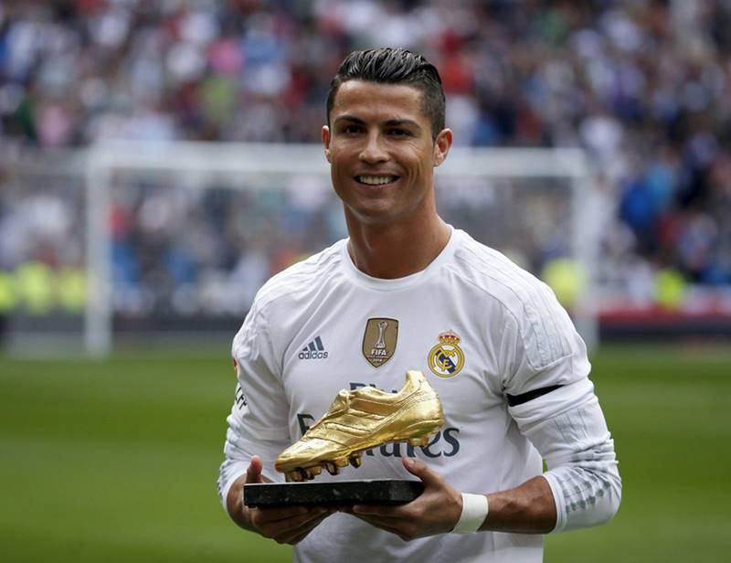 Cristiano Ronaldo Net Worth 2018 How Rich Is He Gazette Review