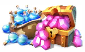 disney-magic-kingdoms-tips-and-tricks-magic-and-gems