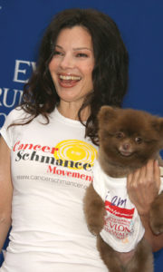 Since her cancer diagnosis, Fran Drescher has worked hard to raise awareness of the importance of early diagnosis
