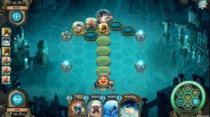 games like hearthstone-faeria