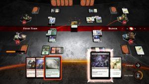 games like hearthstone-magic duels