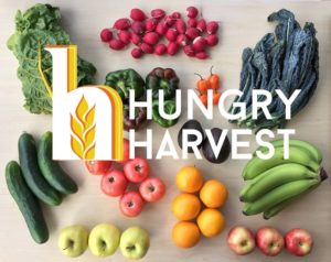 Hungry Harvest on Shark Tank