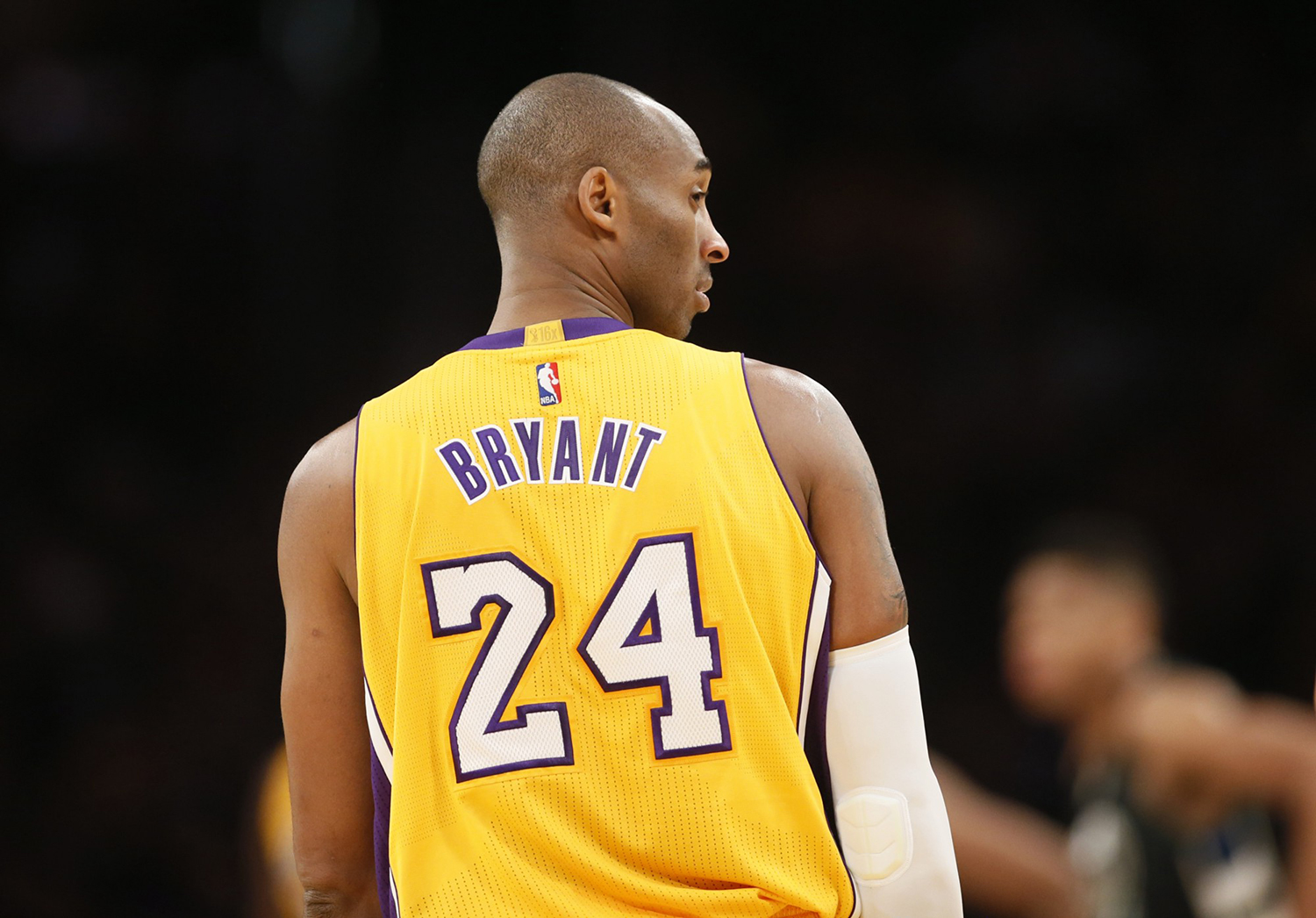 Kobe Bryant Net Worth 2018 - How Rich Is Kobe? - Gazette ...
