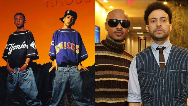 What Happened To Kris Kross What Theyre Doin Now
