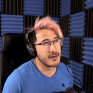 The Highest Paid YouTubers - 2018 List - The Gazette Review Markiplier Net Worth