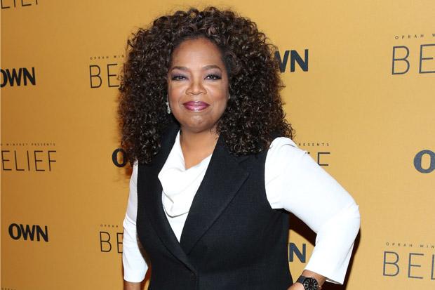 Oprah contest 2018