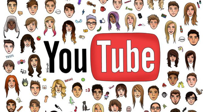 The Highest Paid YouTubers - 2018 List - Gazette Review